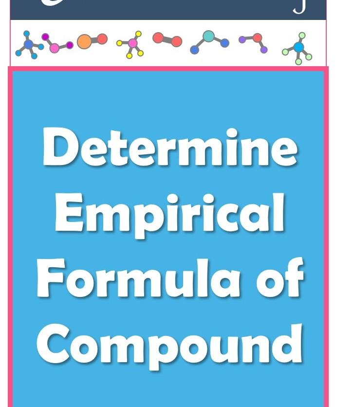 Empirical formula cover image