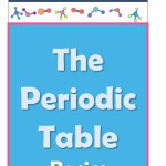 Periodic Table cover image